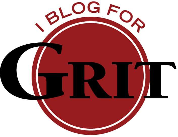 GritBloggerButton