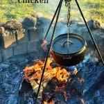 3 Ingredient Chicken Dinner
