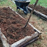 I Daydream Of Digging In The Dirt- Spring Garden Prep