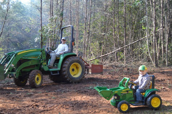 orchard-tractors